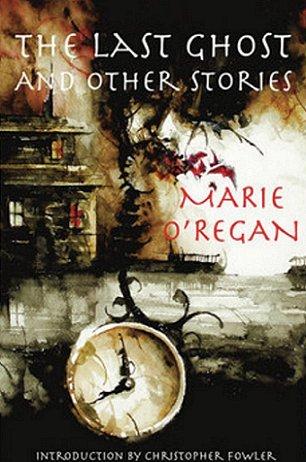 Marie O'Regan - author and editor